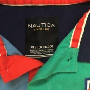 Nautica Shirts & Tops - Nautica Shirt
